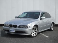 BMW525i特別限定車