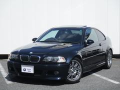 BMWM3 SMGII サンルーフ 黒レザー フルノーマル