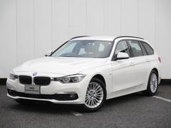 BMW320dツーリング ラグジュアリー 地デジチューナー ACC