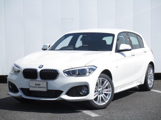 1シリーズ(BMW)118i Mスポーツ 中古車画像