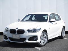 BMW118i Mスポーツ ナビ クルコン 衝突被害軽減ブレーキ