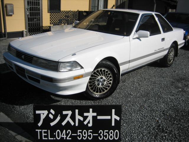トヨタ 2.0GT-ツインターボ