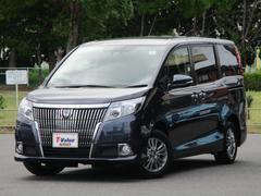 エスクァイアXi試乗車 禁煙車 ドラレコ付 衝突回避支援システム装着車