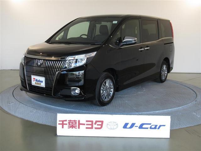 トヨタ Gi ブラックテーラード 元試乗車