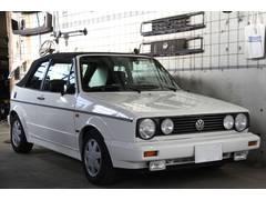 VW ゴルフカブリオレ92モデル Goo鑑定車