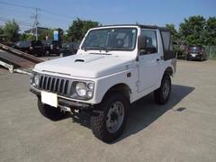 ジムニーCC 幌 4WD
