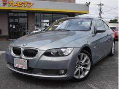 BMW335iサンフール純正ナビ当社買取ダイレクト販売