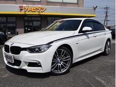 BMWアクティブハイブリッド3Mスポーツ19インチAW左ハンドル