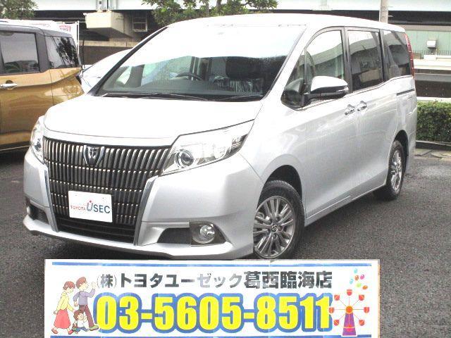 エスクァイア(トヨタ) Xi 中古車画像