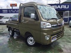 ハイゼットトラックジャンボ 5MT 2WD キーレス パワーウインドウ