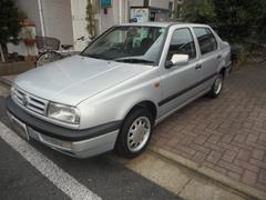 VW ヴェントGLi