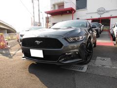 フォード マスタングディーラー車 1オーナー 限定車 バックカメラ 新車保証