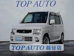 トッポBJZ 4WD タイミングベルト交換済み 社外アルミ キーレス