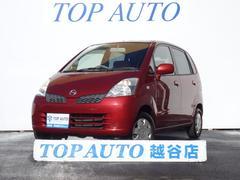 モコC 電動格納ミラー ABS タイミングチェーン Wエアバック