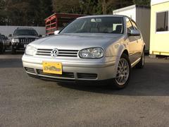 VW ゴルフGTX'02モデル
