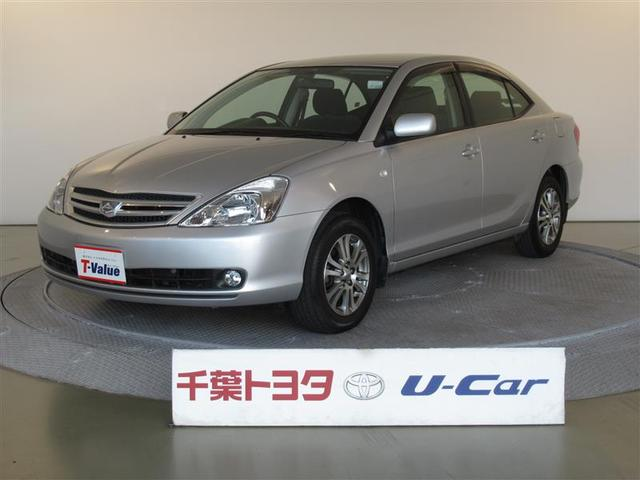 Photo of TOYOTA ALLION A15 / used TOYOTA