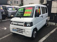 ミニキャブバン CD ハイルーフ 移動販売車 ナビ ETC(三菱)