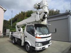 ダイナトラック高所作業車 愛知車両製 SN15A