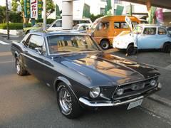 フォード マスタング GTA(フォード)