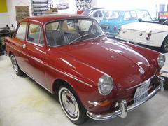 VW タイプIIIノッチバック 1500S