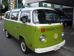 VW タイプIIクーラー Webastoヒーター ナビ バックカメラ ETC