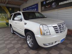 キャデラック エスカレードベースグレードAWD プライドカー自社輸入