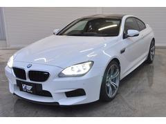 BMW M6M6 イギリス新車並行未走行車ツインターボ560馬力右HD