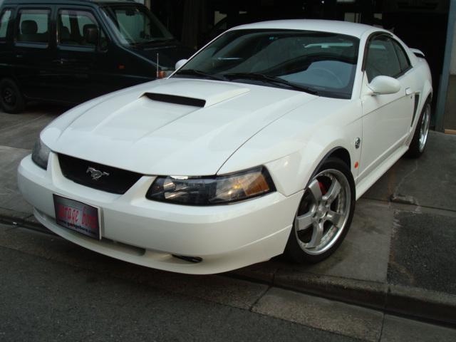 フォード G-プレミアム