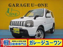 ジムニーXG 4WD ターボ キーレス