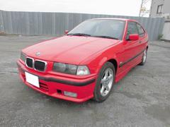 BMW318ti Mスポーツ 純正アルミ