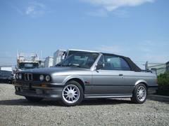 BMW320iカブリオーレ 左ハンドル