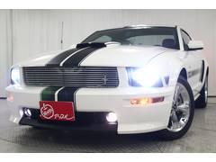 フォード マスタング GT カリフォルニアスペシャル エアロ社外グリルHIDフォグ(フォード)