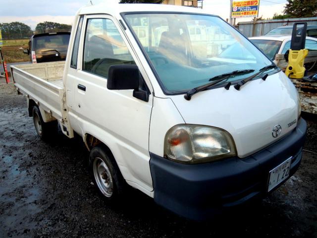 トヨタ ベースグレード   ETC