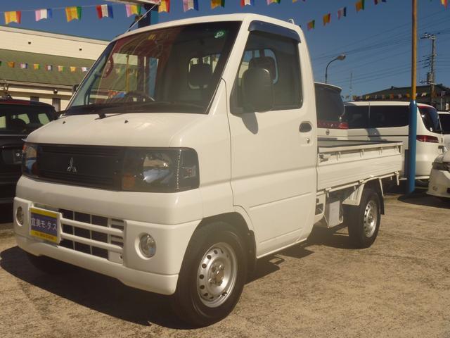 三菱 VX-SE AT 4WD タイミングベルト交換済み