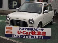 ミラジーノジーノ  ETC 車検整備 ロングラン保証付