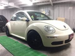 VW ニュービートルEZ