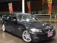 BMW335i 法人ワンオーナー HDDナビ フルセグTV HID