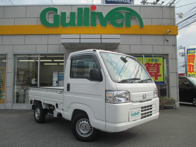 ホンダ アクティトラック  (検2...