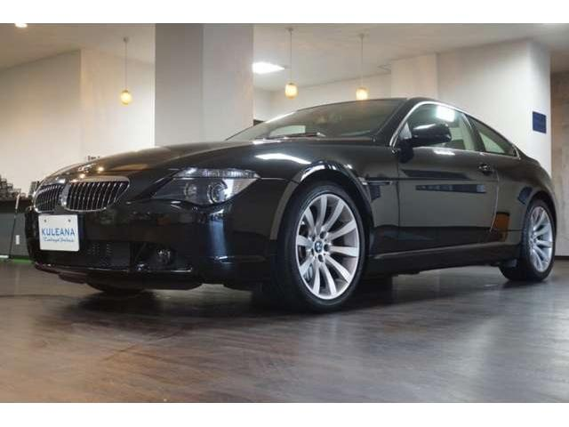 Photo of BMW 6 SERIES 650I / used BMW