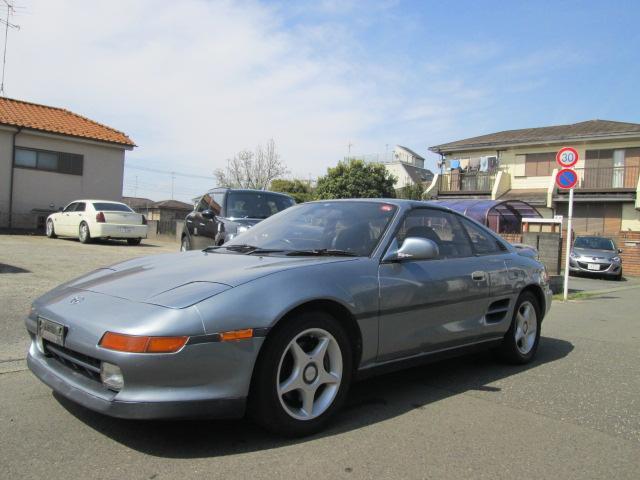 トヨタ GT-S ターボ 5MT
