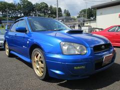 インプレッサ WRX WR−リミテッド 2004(スバル)