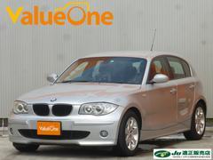 BMW118i HDDナビ HID