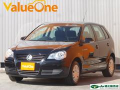 VW ポロ1.4 コンフォートライン 1年保証走行距離無制限