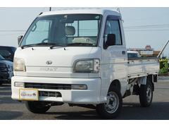 ハイゼットトラッククライマー 3方開 4WD エアコン