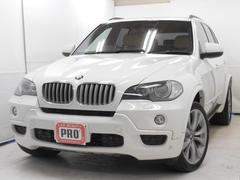 BMW X53.0si Mスポーツパッケージ 純正20AW ベージュ本革