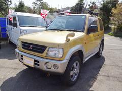 パジェロミニX 2WD オートマ