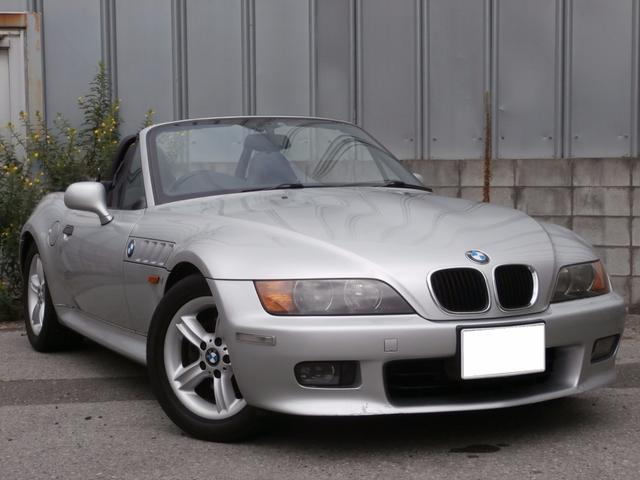BMW Z3ロードスター 2.0レ...