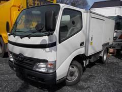 トヨエース冷凍車 冷蔵車 冷凍冷蔵車 4ナンバーサイズ 低温