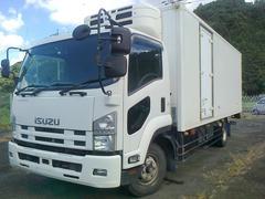 フォワード増トン 冷凍車 冷蔵車 冷凍冷蔵車 低温 ワイド ロング