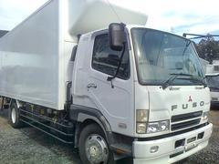 ファイター増トン 冷凍車 冷凍冷蔵車 冷蔵車 スタンバイ エアサス